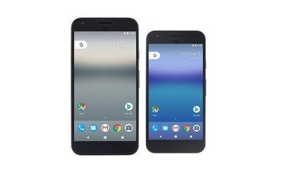 Google Pixel: El relevo de la gama Nexus