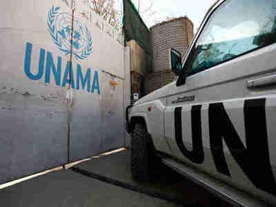 Condenan muerte de civiles con nave no tripulada