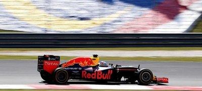 Ricciardo gana GP de Malasia