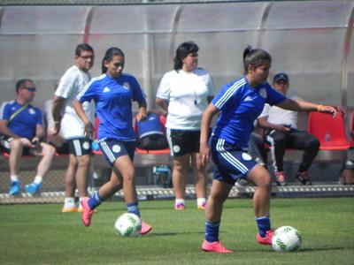 Albirroja Sub 17 Femenina: Vital encuentro ante Japón mañana en Amman