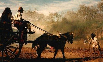 Facundo, en ciclo de cine argentino
