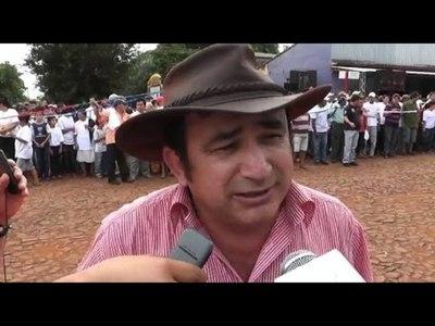 Condenan al exintendente de Yatytay