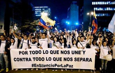 """Comenzarán a """"corregir"""" el acuerdo de paz con FARC"""