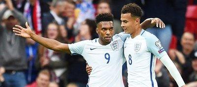 Inglaterra supera con lo mínimo a la débil Malta y se coloca líder