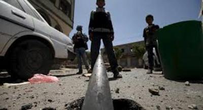 Bombardeo de coalición en Yemen deja muertes y más muertes
