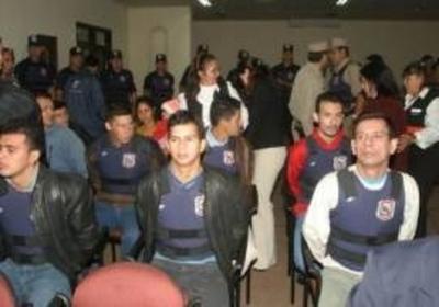 No lo dicen pero temen: fuerza ociosa de FARC podría acoplarse al EPP