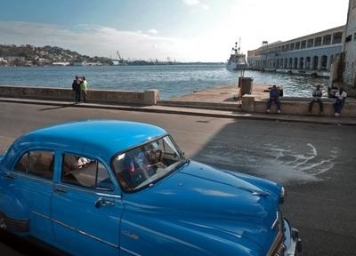 Cuba tendrá acceso a Wifi y banda ancha