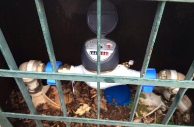 Asunción y alrededores sin servicio de agua potable