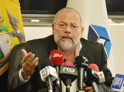 Un petrolão a la ecuatoriana envuelve a un ministro de Correa