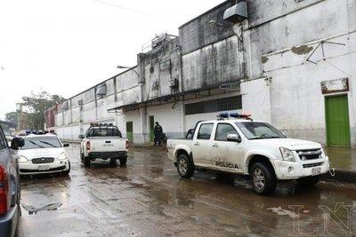 Policía puede ingresar a un vehículo ante prueba de delito