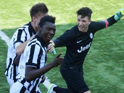 DT de Juventus convoca a futbolista prodigio de 16 años