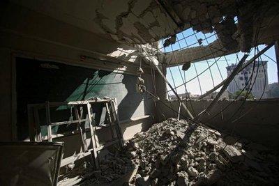 Rusia y EEUU reanudan diálogo por Siria