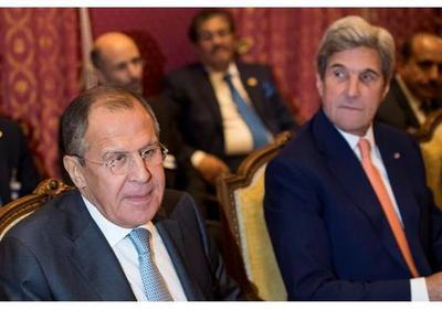 Rusia anuncia que continuarán las operaciones contra los yihadistas