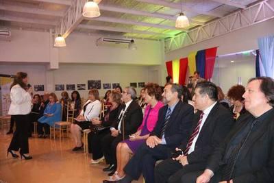 Realizaron Congreso Iberoamericano de Protocolo y Turismo en CDE