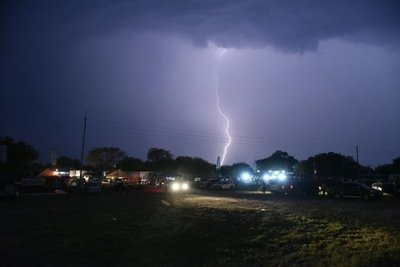 Cómo actuar durante y después de las tormentas