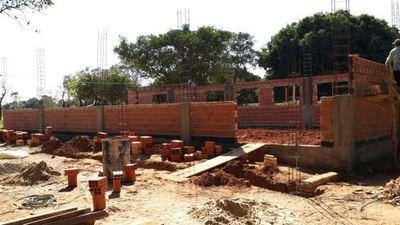 Avanza construcción de viviendas en Caazapá e Itapúa