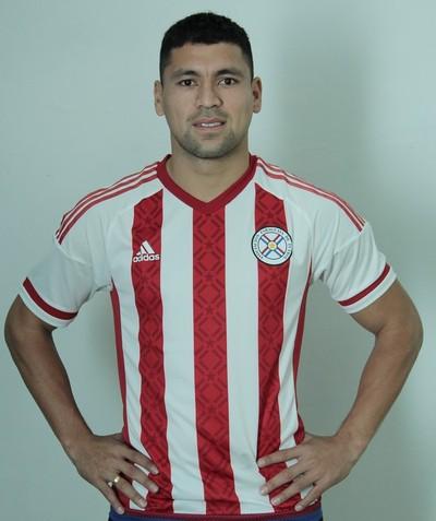 Desconvocados por lesión Justo Villar y Bruno Valdez, y convocado, Juan Patiño