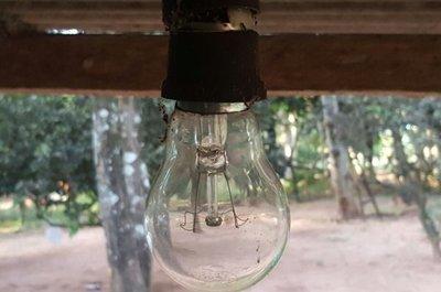 Diez horas sin energía eléctrica en Alto Paraguay