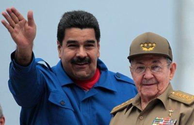 """Maduro, Castro y Los Zetas, en la lista de """"depredadores"""" de la prensa"""