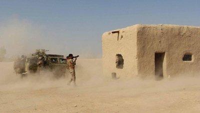 EEUU confirma muerte de un líder de Al Qaeda en Afganistán