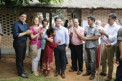 STP lanza plan alimenticio para los pueblos indígenas