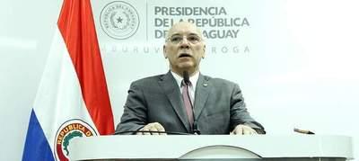 Paraguay y siete países alientan el diálogo en tierra venezolana