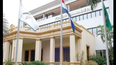 Se encamina aprobación de préstamo de USD 15.000.000 para el Fondo Ganadero