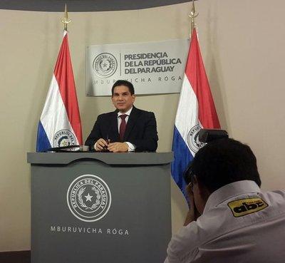Arroyos y Esteros: Ministro promete seguir acompañando a productores