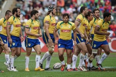 Alemania se enfrenta a Uruguay y a Brasil... en rugby XV