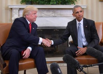 Trump tendrá problemas para romper acuerdo nuclear iraní