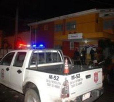 Malviviente escapa del calabozo de una comisaría
