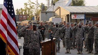 Cuatro muertos en atentado talibán en una base de EE.UU en Afganistán