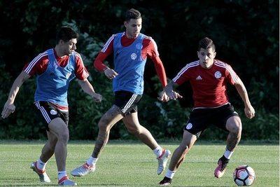 El fútbol con altura de Paraguay