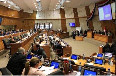 Diputados otorga media sanción al Presupuesto 2017