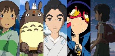 Cinemark Paraguay acogerá festival de películas de animé
