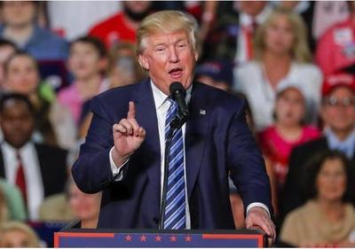 Trump y sus asesores acallan versiones sobre desorganización en la transición