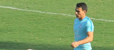 Junior Alonso en el interés de un club del calcio italiano