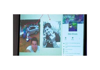 Conexiones que llevaron a esclarecer plagio de Martín  Hartmann en Itapúa