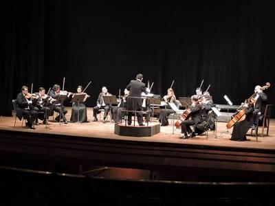 Orquesta Municipal cierra ciclo de temporada 2016