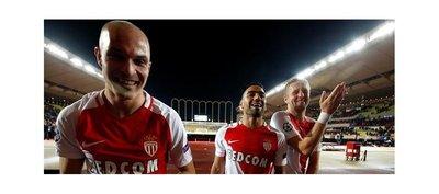 Mónaco se garantiza el primer puesto y elimina al Tottenham