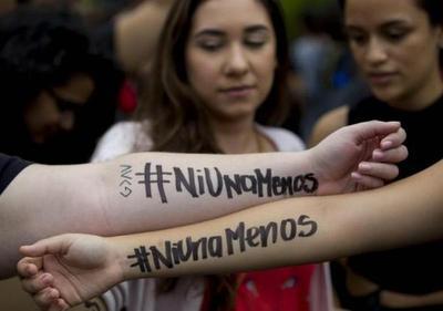 ONU reclama más esfuerzos contra violencia machista