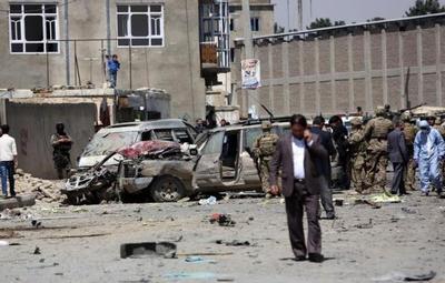 Afganistán teme un duro invierno de violencia con incertidumbre