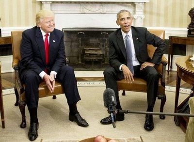 EE.UU. más dividido e insatisfecho con democracia, según encuesta