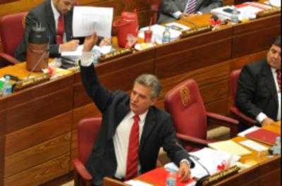 Revés de Bachetta en el Consejo: justicia declara  ilegal su representación