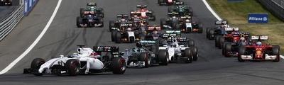 Temporada de Fórmula 1 de 2017 no se correrá en Alemania