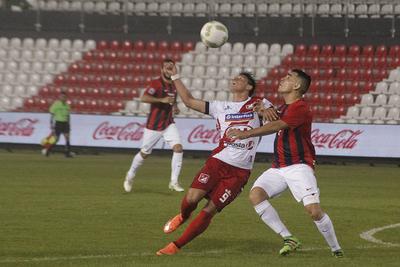Cerro y Sol sueñan con clasificar a la Libertadores