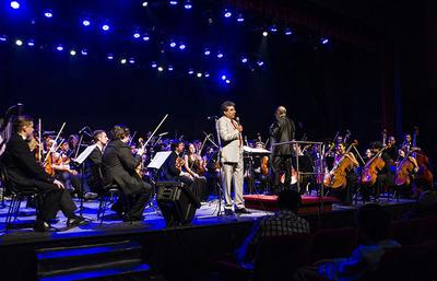 La OSN y Jorge Castro pondrán música a la Navidad