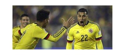 Murillo concede la victoria a Colombia frente a Brasil