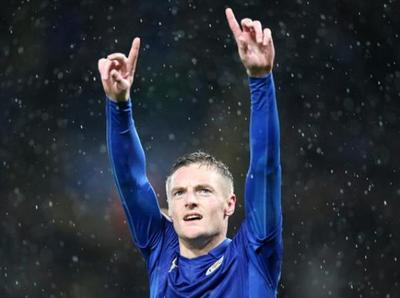 Leicester derrota al Manchester City