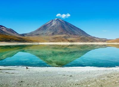 Salar de Uyuni: un paraíso de sal en Bolivia